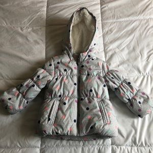 2T OshKosh B'gosh Puffer Jacket